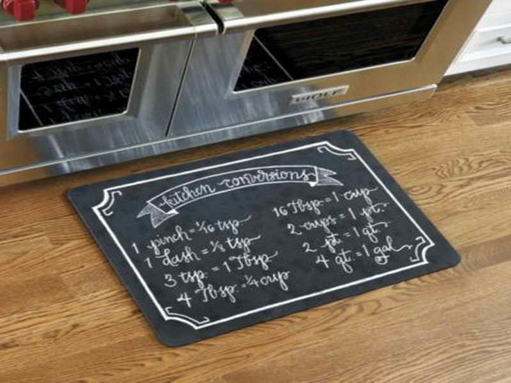 Best Decorative Padded Kitchen Floor Mats – Wow Blog This Month
