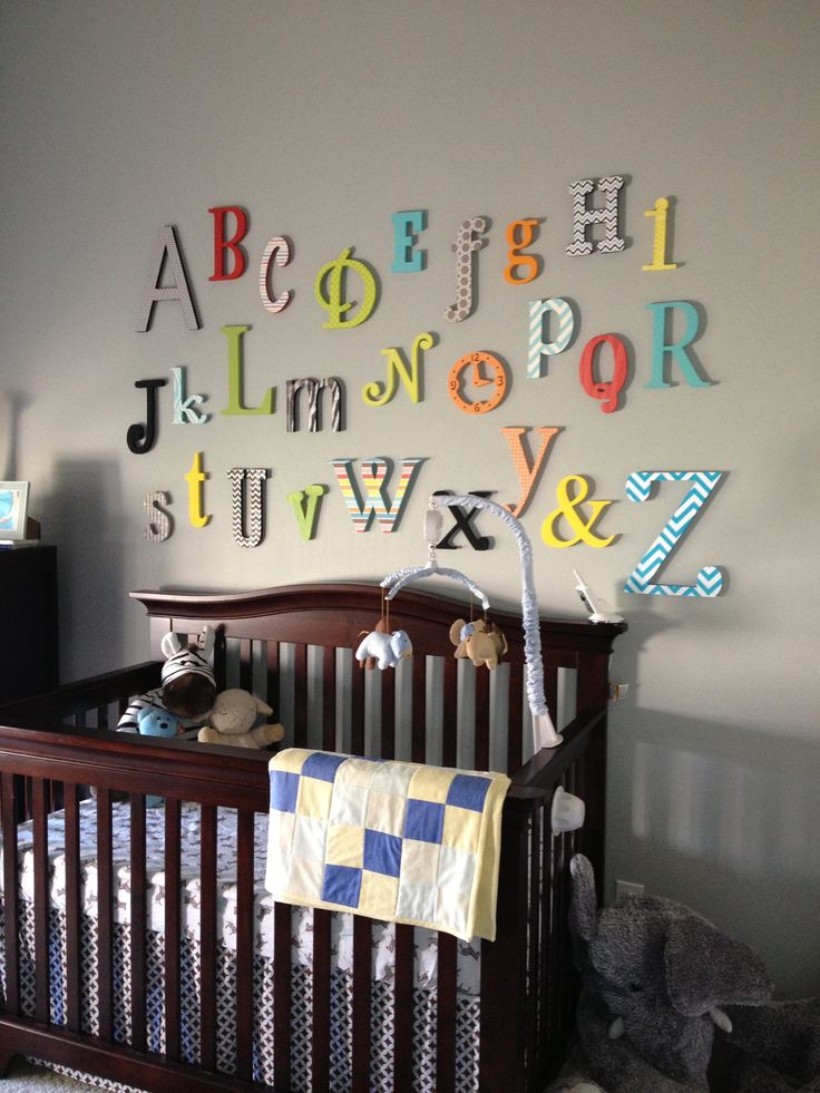 Best Alphabet Set Unpainted Wooden Letter Alphabet Wall This Month