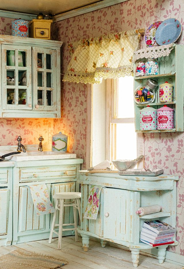 Best 25 Dollhouse Furniture Ideas On Pinterest This Month
