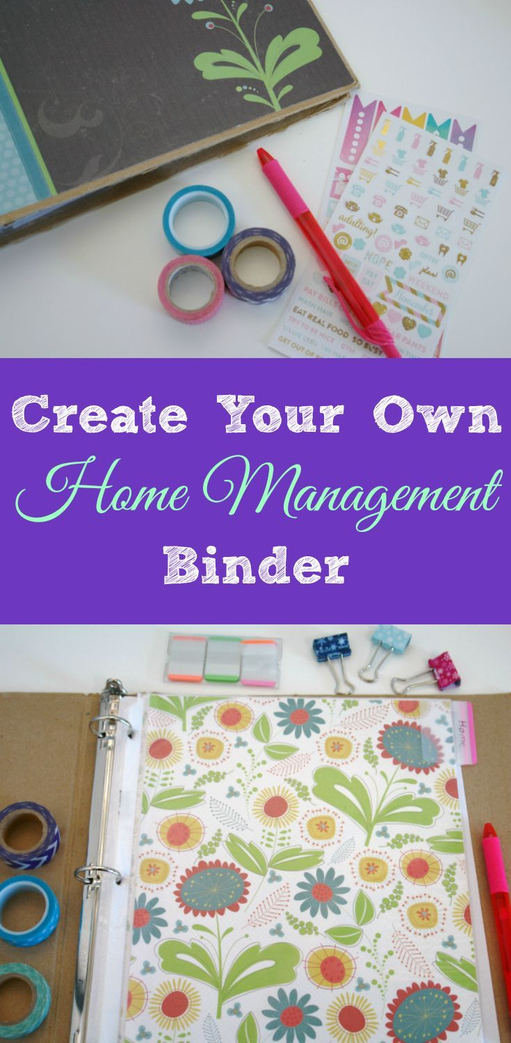 Best 1000 Ideas About Decorating Binders On Pinterest This Month