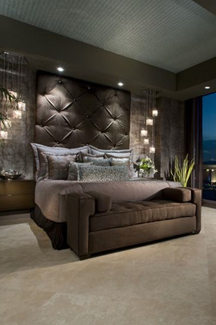 Best 25 Best Ideas About Modern Luxury Bedroom On Pinterest This Month