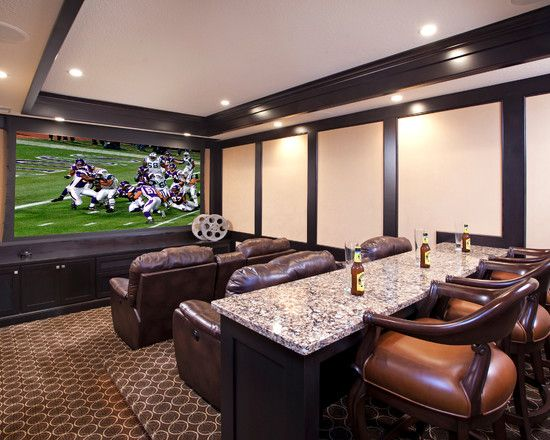 Best 25 Media Room Design Ideas On Pinterest This Month