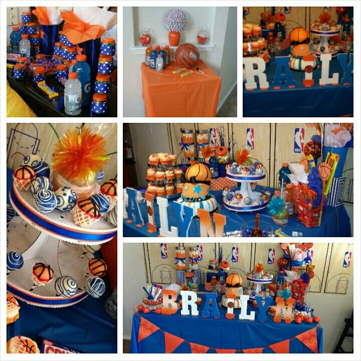 Best Basketball Themed Baby Shower Baby Shower Ideas This Month