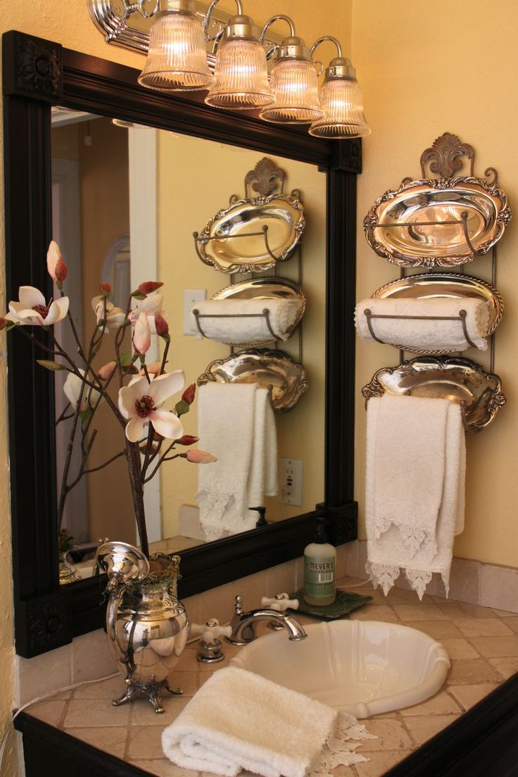 Best 1000 Images About Diy Bathroom Decor On Pinterest This Month