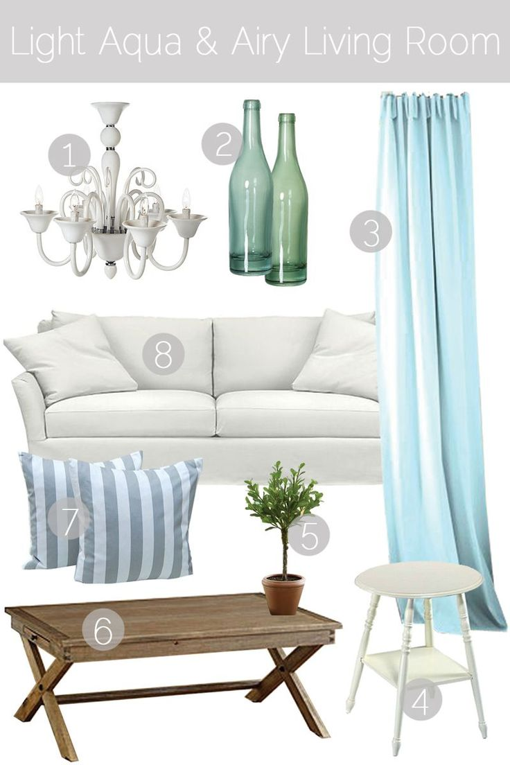 Best 39 Best Images About Aqua Living Room On Pinterest This Month