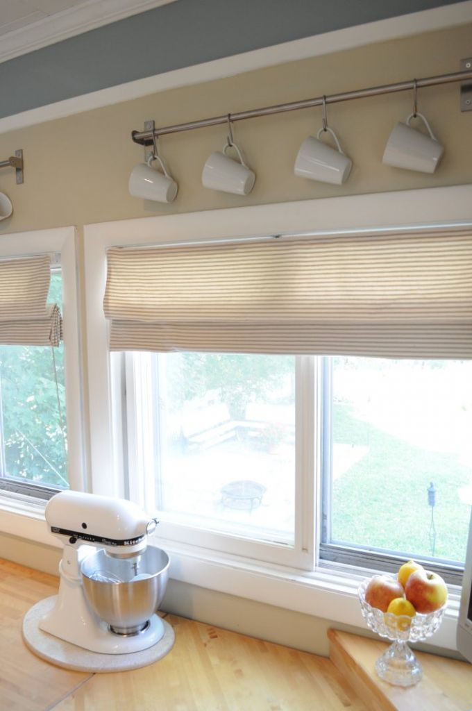 Best 17 Best Images About Kitchen Window Treatments On This Month