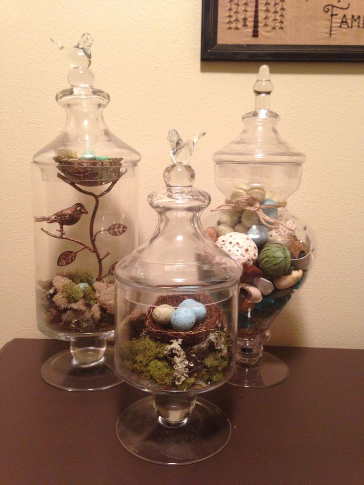 Best 25 Best Ideas About Apothecary Jars Decor On Pinterest This Month