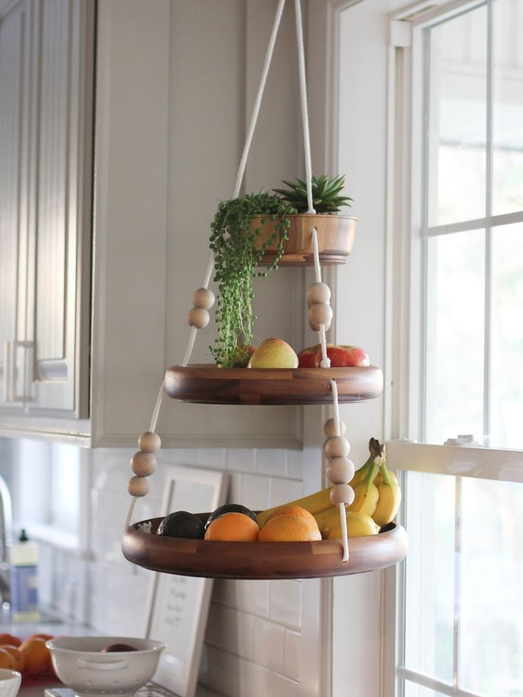 Best 25 Hanging Fruit Baskets Ideas Only On Pinterest This Month