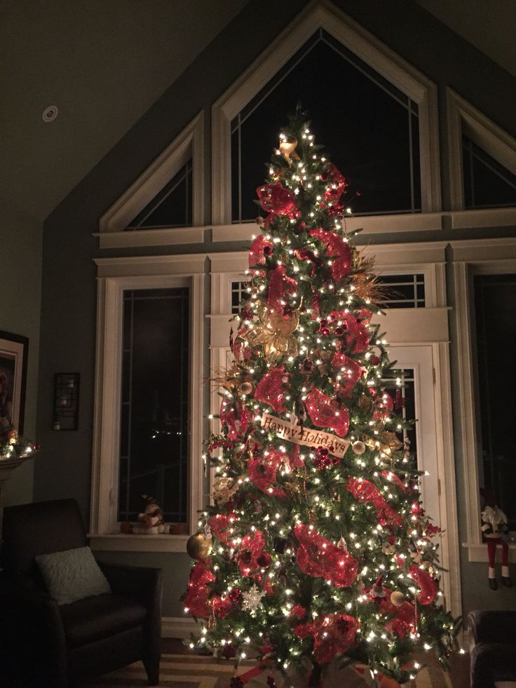 Best 17 Best Ideas About 12 Foot Christmas Tree On Pinterest This Month