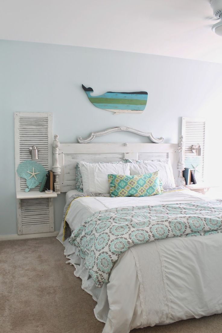 Best 25 Best Ideas About Beach Bedroom Colors On Pinterest This Month