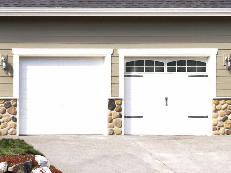Best Decorative Faux Garage Door Windows Hardware Kits From This Month