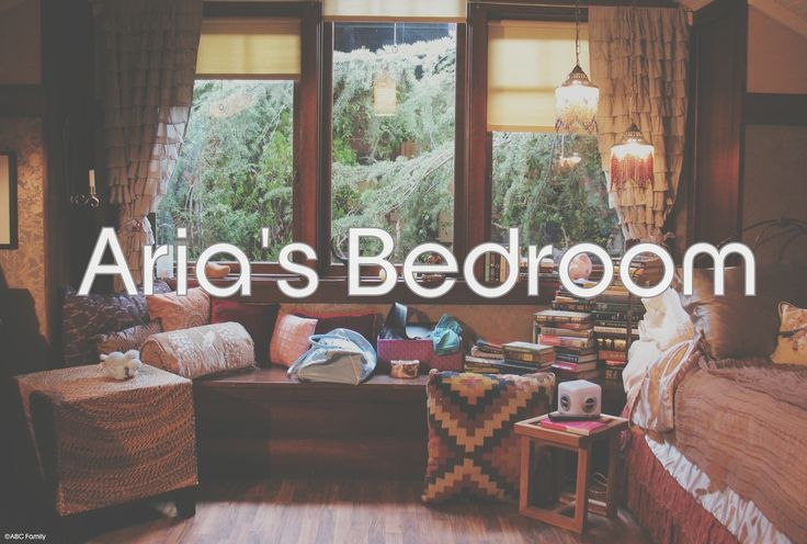 Best We Love All The Furniture And Decor In Aria S Bedroom This Month