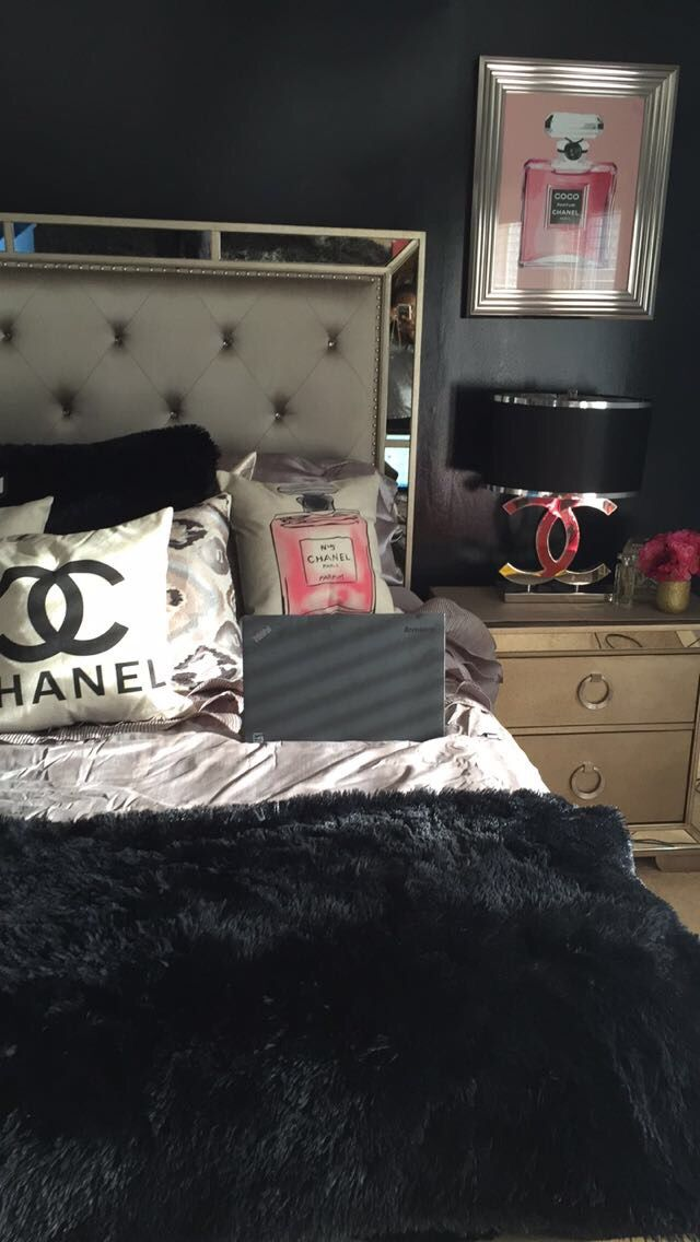 Best 25 Best Ideas About Chanel Decor On Pinterest Chanel This Month