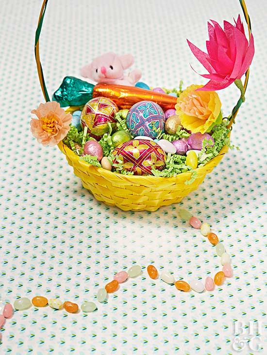 Best 185 Best Images About Easter Decorating Ideas On Pinterest This Month