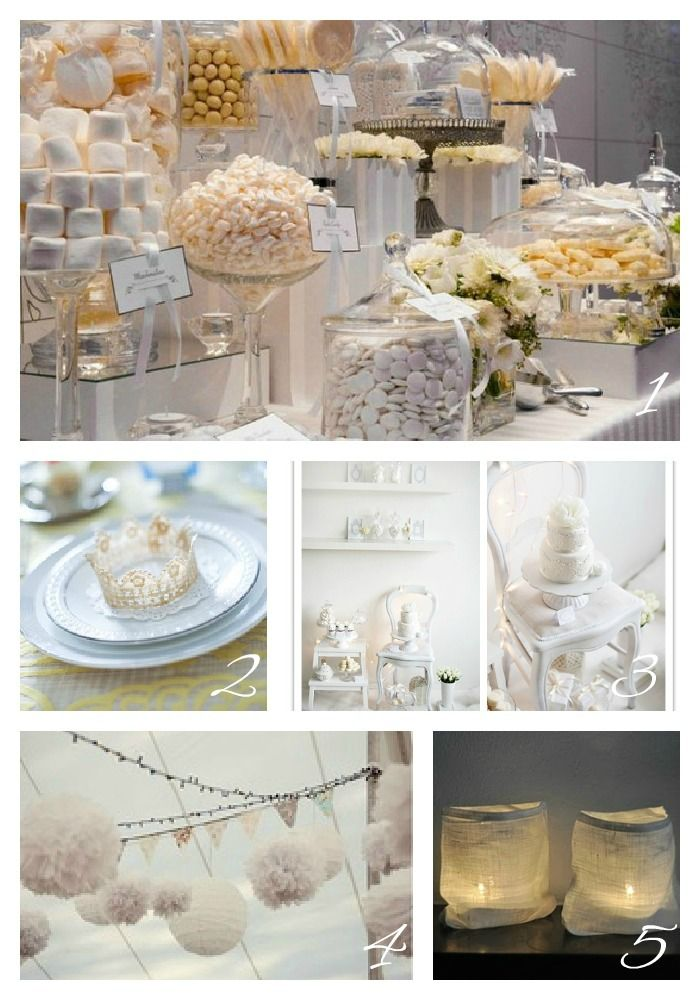 Best White Theme Party On Pinterest White Parties White This Month