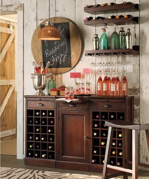 Best Wall Bar On Pinterest Coffee Shop Furniture Hot Tub This Month