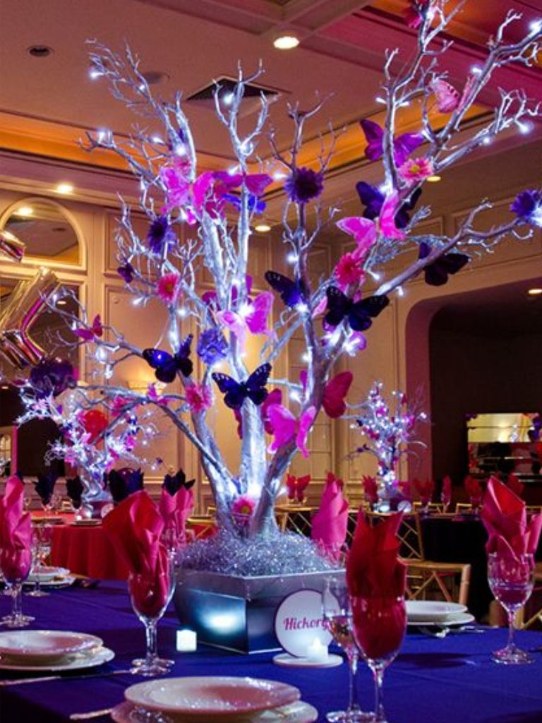 Best Fairytale Birthday Party Prom Sweet 16 Quinceanera This Month