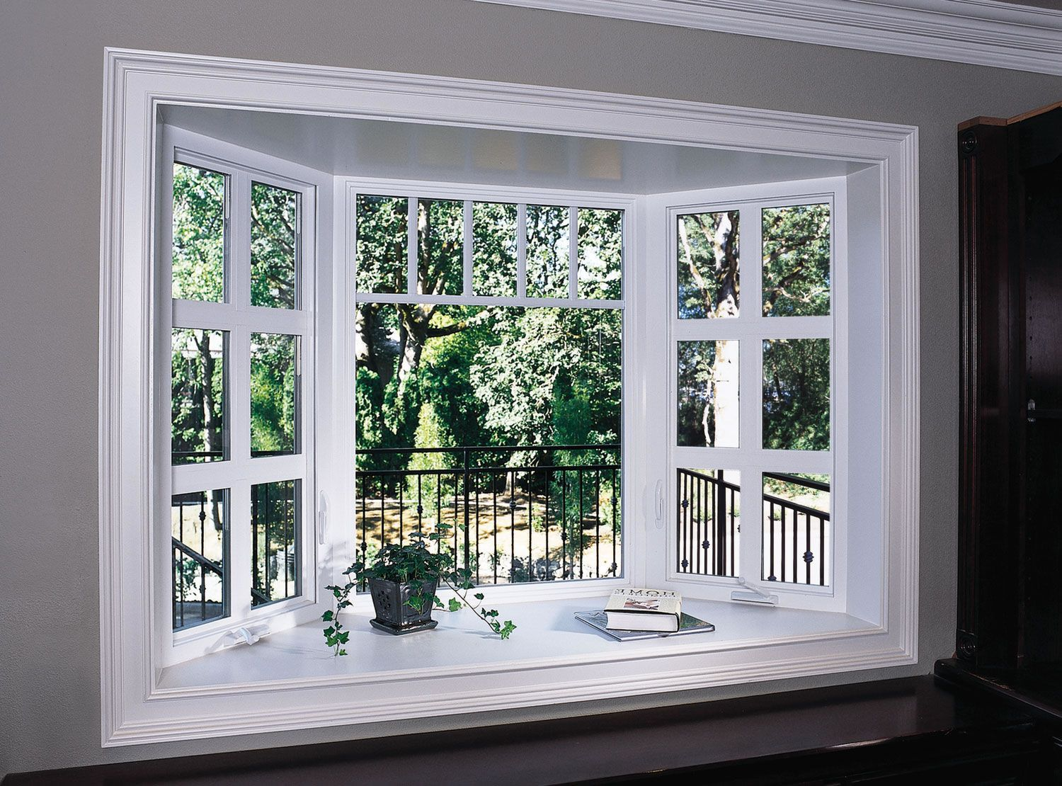 Best Kitchen Design Exciting Pleasant Small Bay Windows For This Month