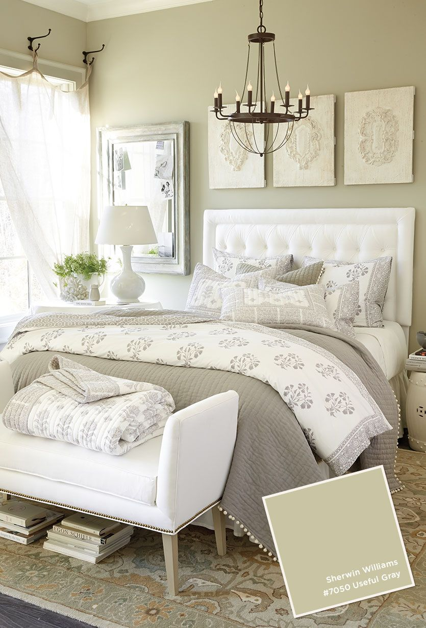 Best Neutral Bedrooms On Pinterest Master Bedrooms Canopy This Month