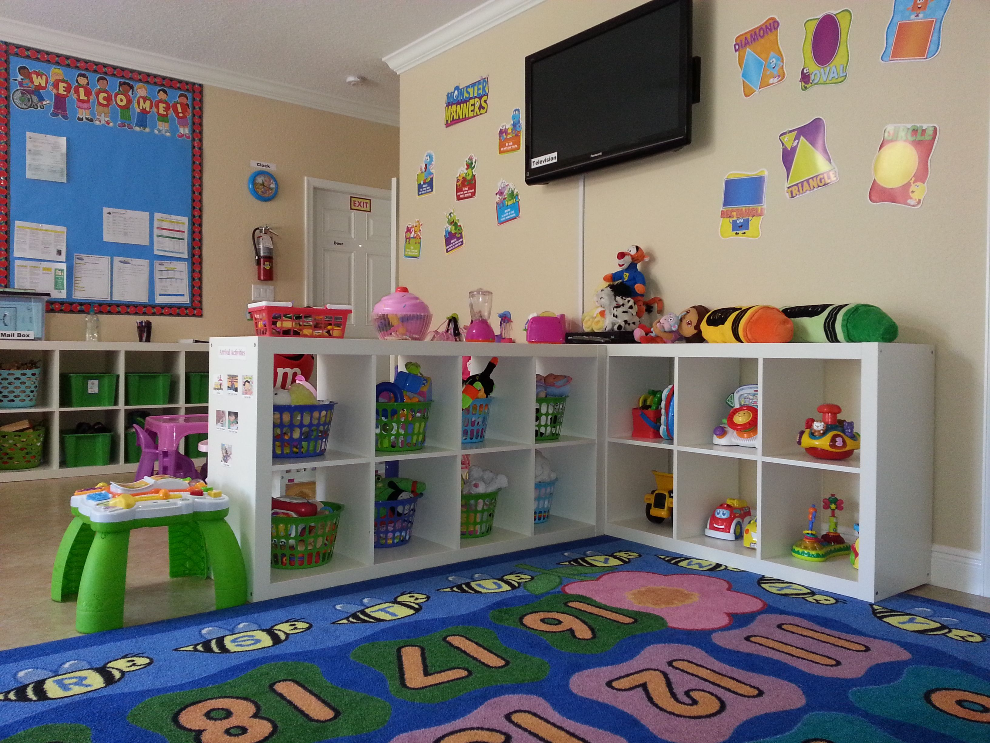 Best 25 Daycare Setup Ideas On Pinterest Childcare This Month