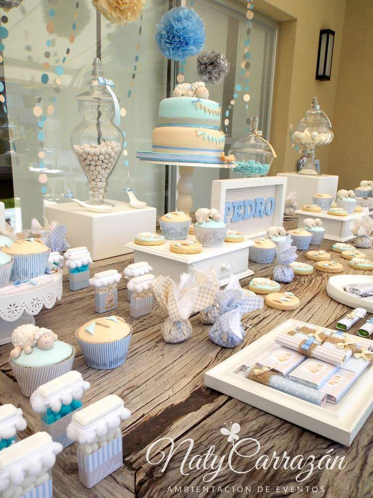 Best Little Lamb Baby Shower Baby Shower Party Ideas Lamb This Month