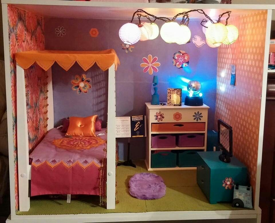 Best American Girl Julie Room Diy Bedroom Ideas And This Month