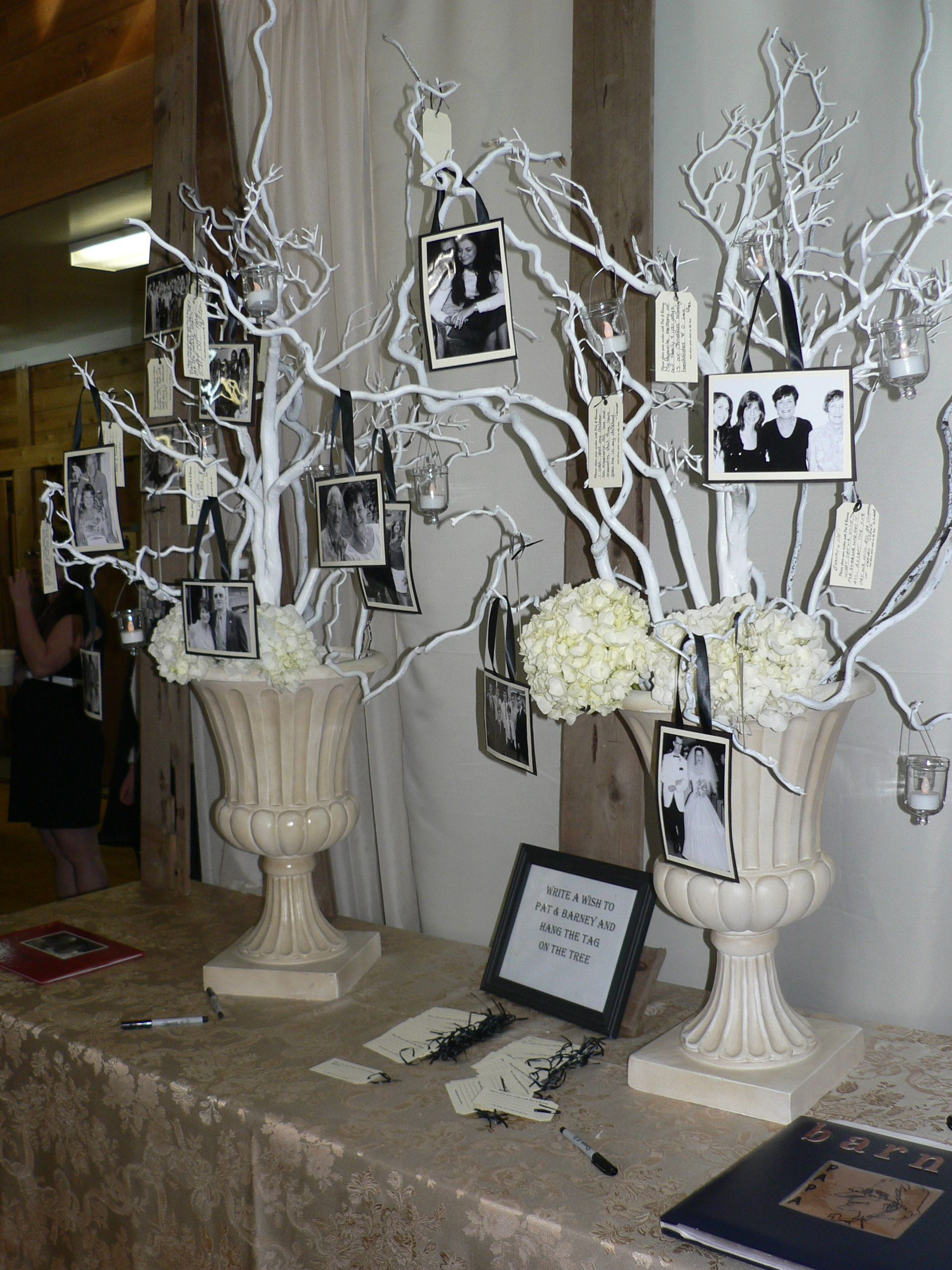 Best 50Th Anniversary Decorations On Pinterest 50Th This Month