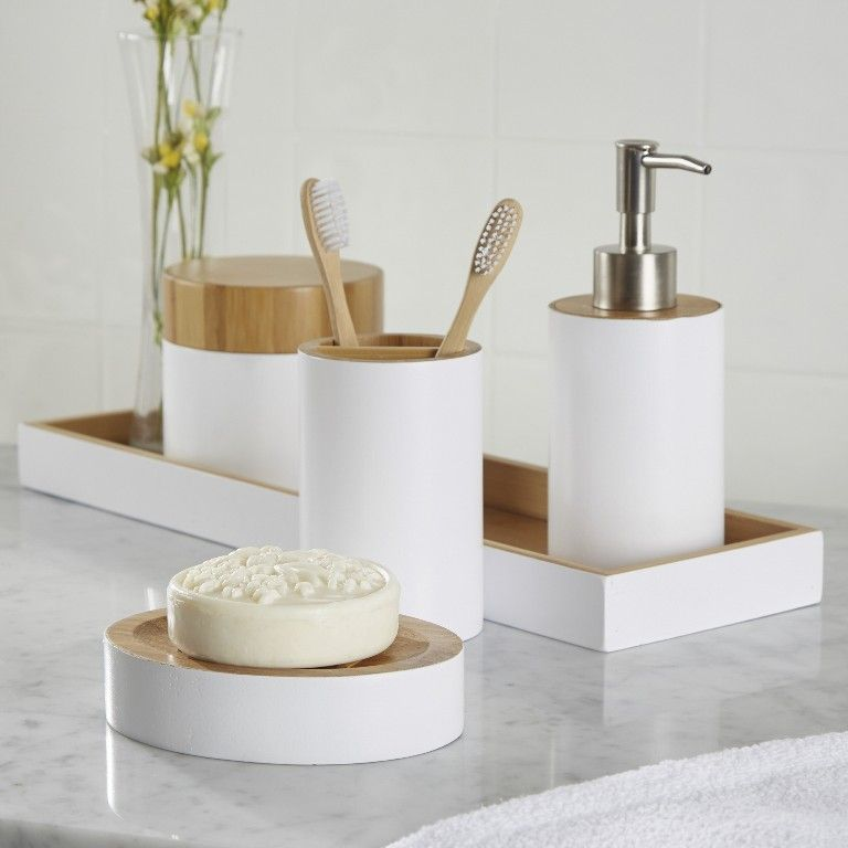 Best 15 Latest Stylish Bathroom Accessories Styles At Life This Month