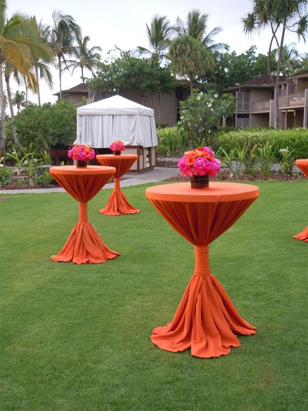 Best Hawaiian Paradise Bbj Linen Tablescapes I Adore This Month