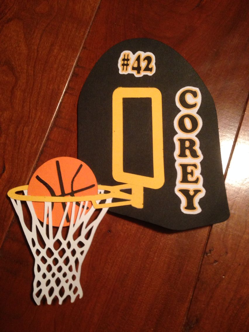 Best Basketball Sports Locker Decorations I Ve Made This Month