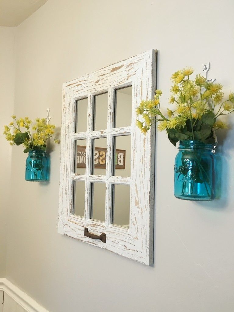 Best Express Yourself My Rustic Farmhouse Style Window Pane This Month