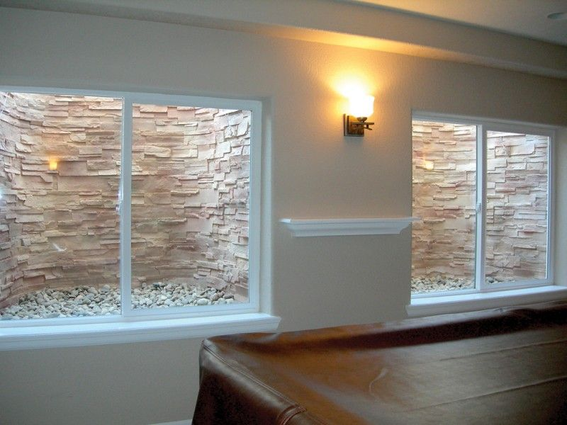 Best Window Well Liners From Windowell Expressions Chocolate This Month
