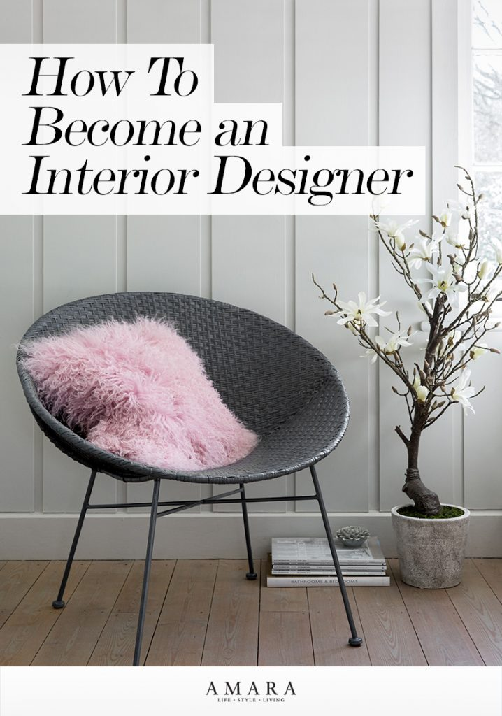 Best Becoming An Interior Designer How To Go Pro The Luxpad This Month
