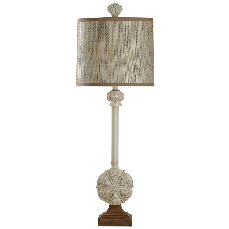 Best Seaside Buffet Lamp This Month