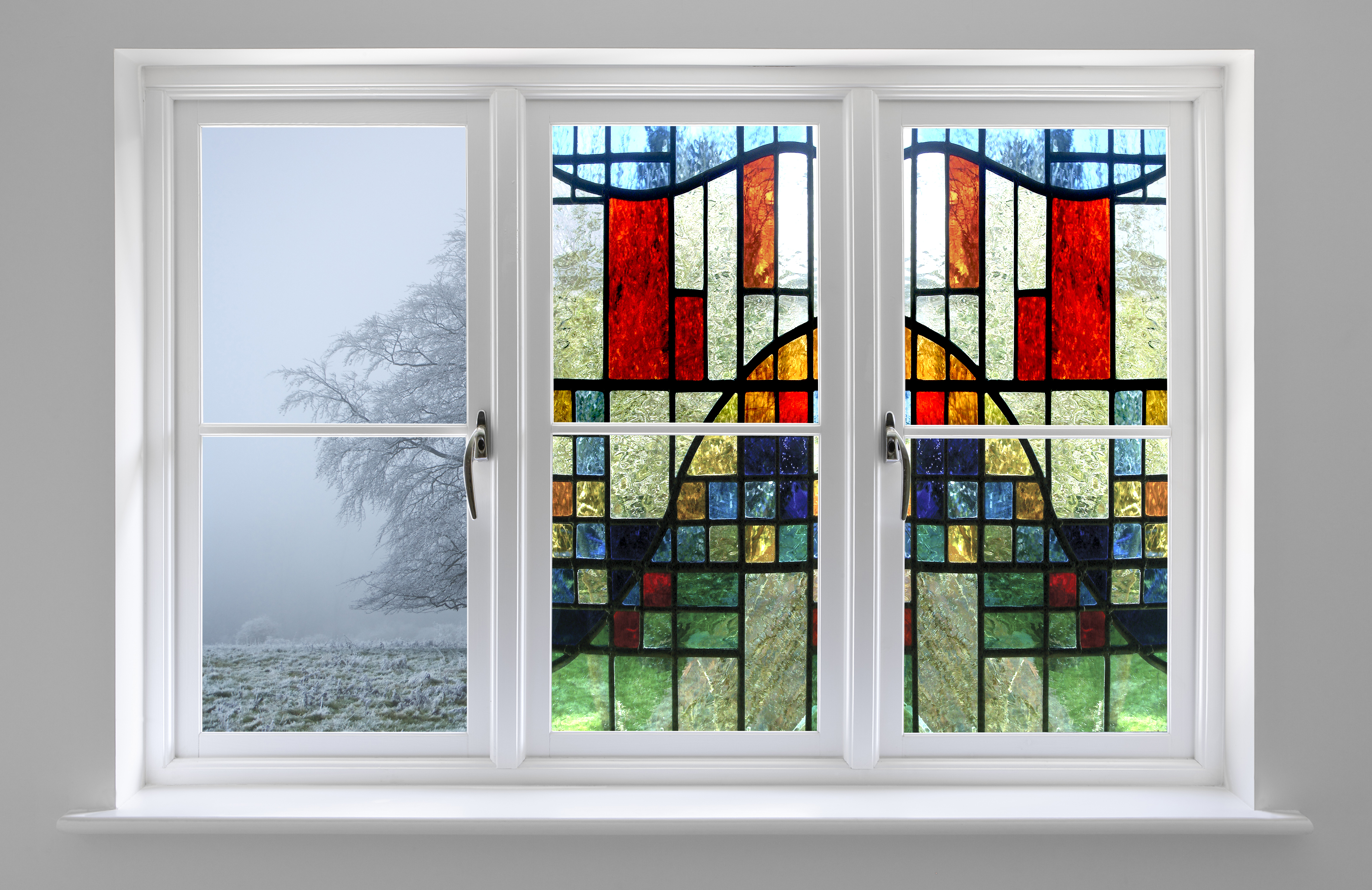 Best Sxeg 1033 Stained Glass Elite Decorative Films Llc This Month