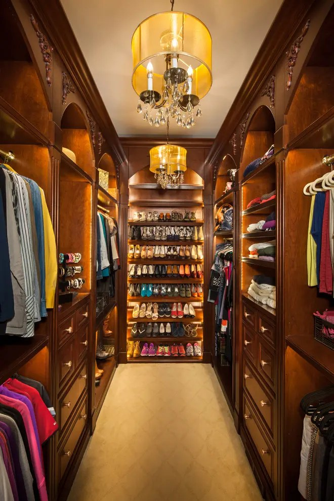Best 100 Stylish And Exciting Walk In Closet Design Ideas This Month