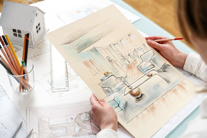 Best Careers In Interior Design The Ultimate Guide Nyiad This Month