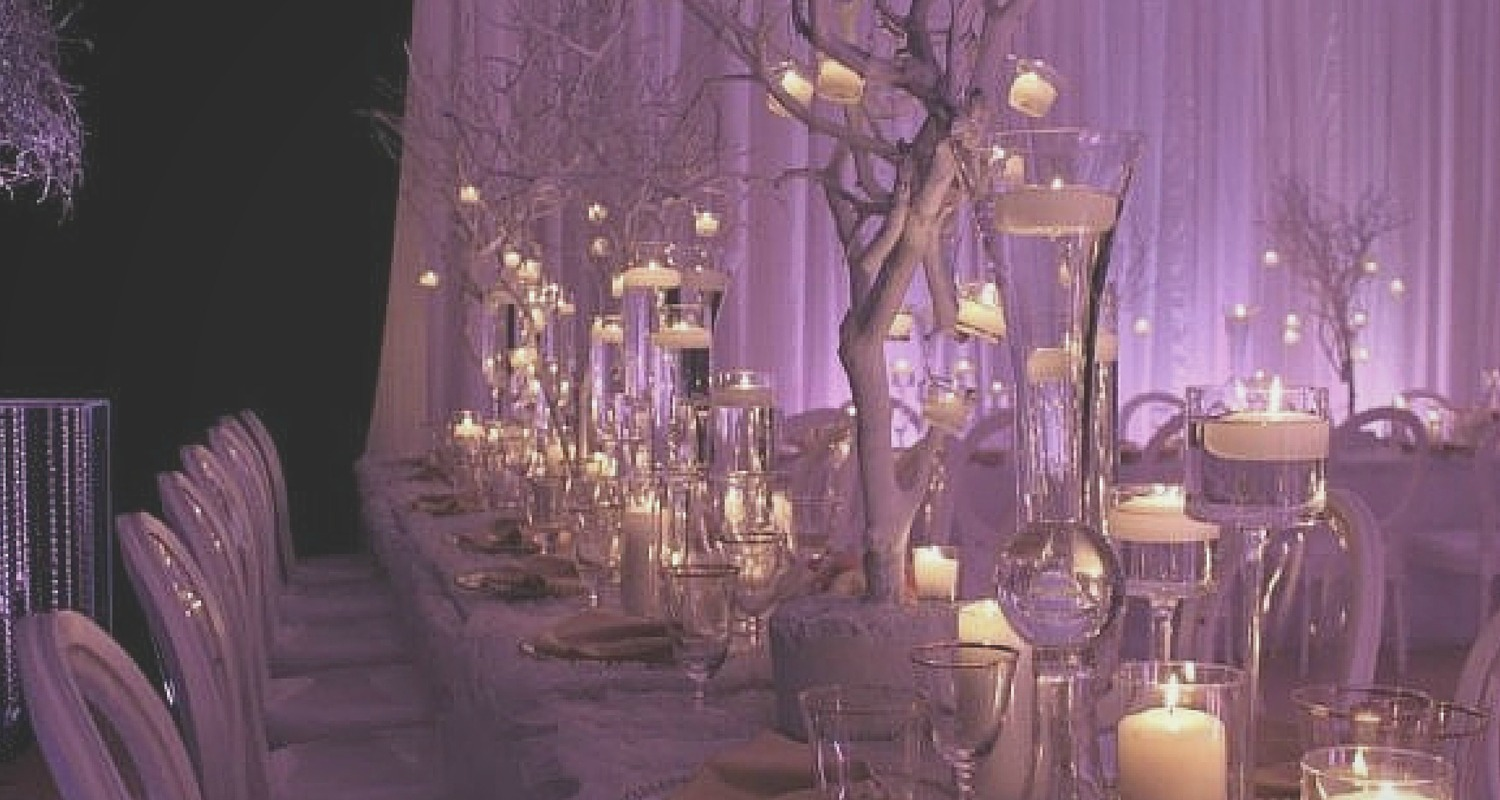 Best Romantic Winter Quince Theme Quinceanera This Month