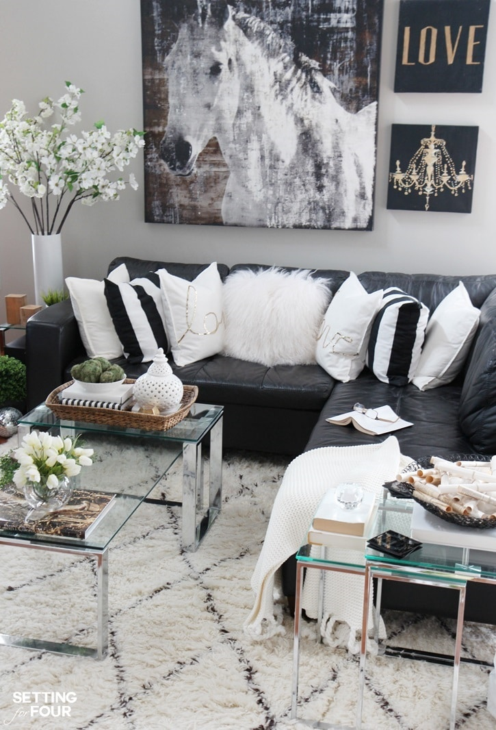 Best 5 Tips To Decorate Accent Tables Like A Pro Setting For This Month