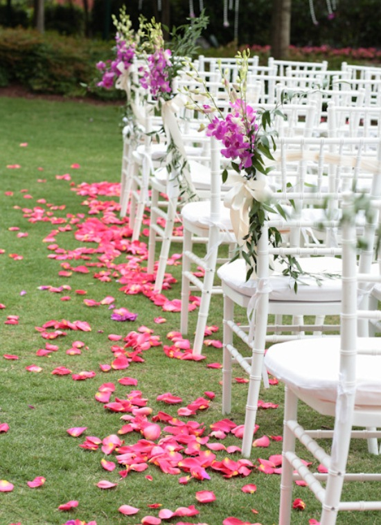 Best Outdoor Ceremony Aisle Decorations Archives Weddings This Month