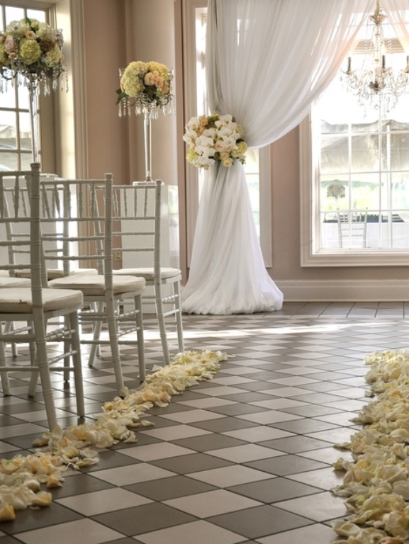 Best Indoor Ceremony Decorations Archives Weddings Romantique This Month