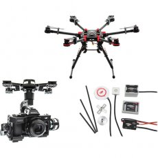 Buy DJI Spreading Wings S900 with Zenmuse Z15-A7 Gimbal