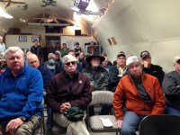 EAA Chapter 157 and friends