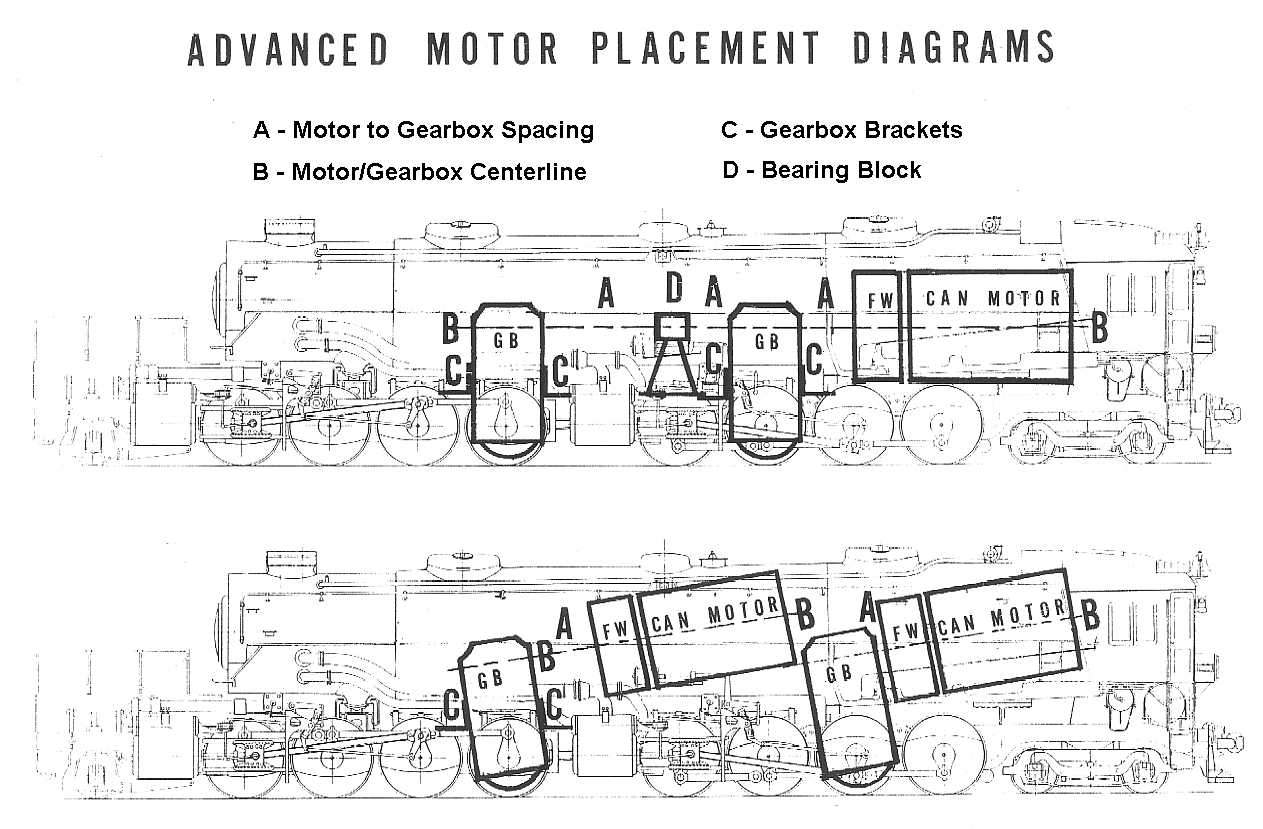 hight resolution of tyco train wiring diagram