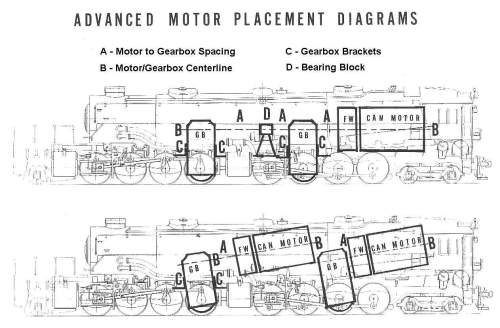 small resolution of tyco train wiring diagram