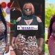 Maame Serwaa Set The Internet On Fire Again With Another Photo Flaunting Her Raw Thick Body (+Photo)