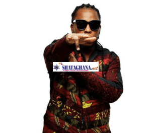 """""""Dear Mom,"""" Rapper Edem Sends a Letter to His Late Mother"""