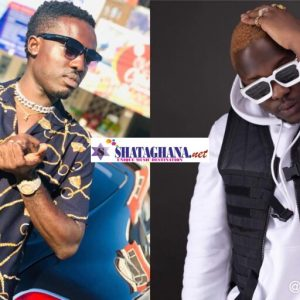 """""""I've Not Met Anyone Who's As Appreciative As Medikal – Criss Waddle"""