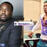 Shatta Wale has an upcoming song with Meek Mill
