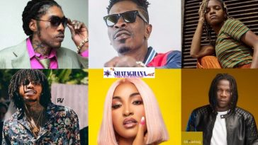 TOP 30 Dancehall Artistes In the World 2020 – Did Your Favourite Artist Make it on this list?